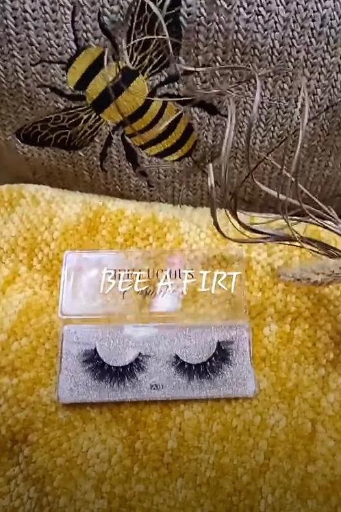 Bee a Firt Mink Lash
