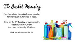 The Basket Ministry