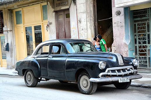 James_Garb_Love From the 50's, La Habana