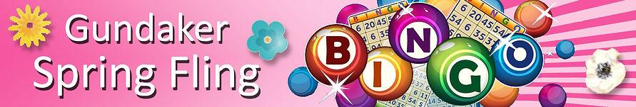 Gundaker Valentines Bingo Logo 1 - Banne