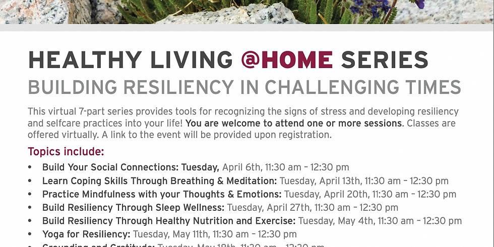 Mount Carmel Healthy Living Center