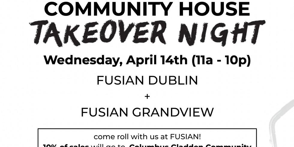 FUSIAN Takeover Night!