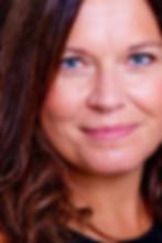 Åsa Bergfalk - Sångpedagog/Vocal Coach