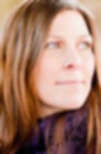Johanna Börjesson - Sångpedagog/Vocal Coach