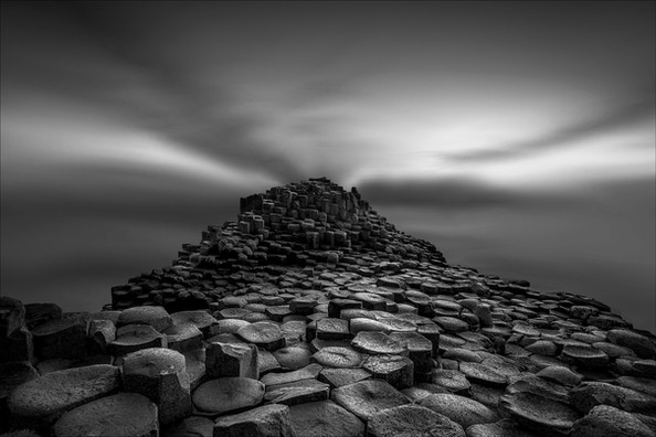 'Causeways End' by Alan Hillen - Accepted
