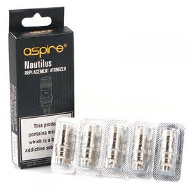 Aspire Nautilus 2 Coils - 5 Pack