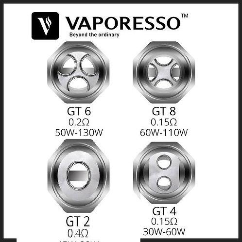 Vaporesso GT4 Core Coils