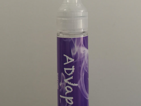 Advape Blueberry 50ml Zero Nicotine