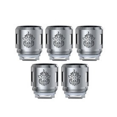Smok T6 Core TFV8 Baby Coils - 5 Pack