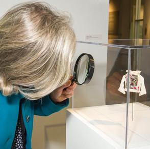 Pocket Museum Exhibit