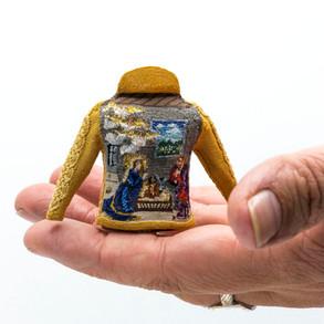 Nativity II (Back View)