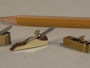 Dovetailed miter planes, WRR uses these often