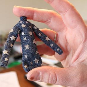 Coraline Star Sweater