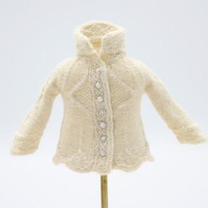 Queen Elizabeth, Wool