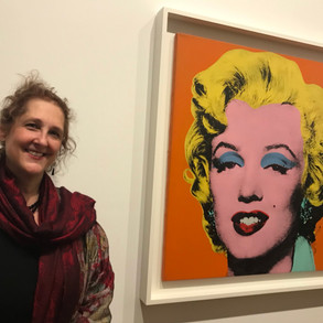 Althea and Marilyn