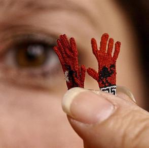 Greek Gloves