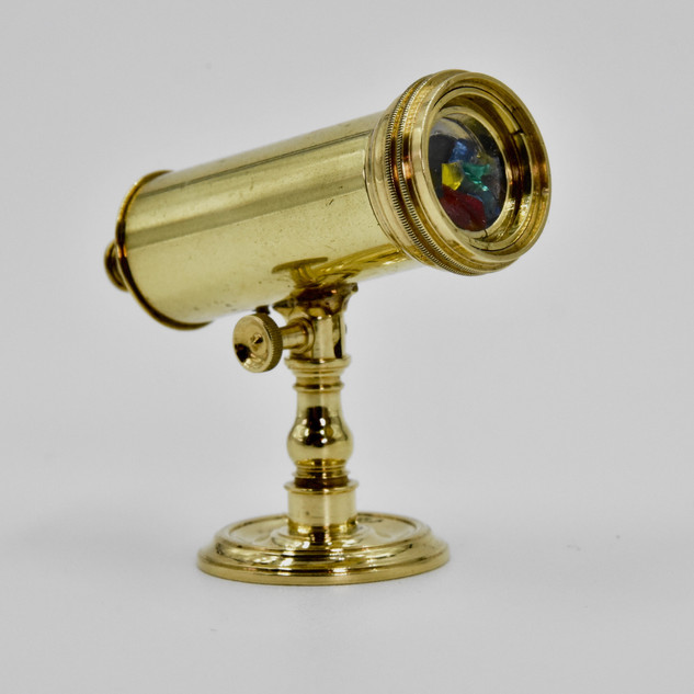 Kalidescope, brass, 1985