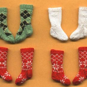 Socks, 2002-2003