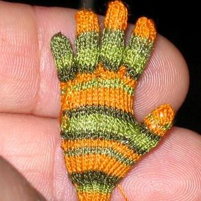 Coraline Glove