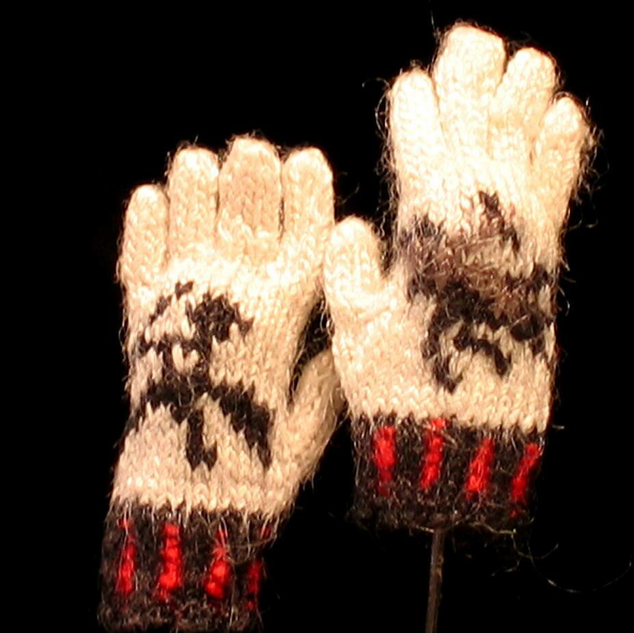 Bullfighter Gloves