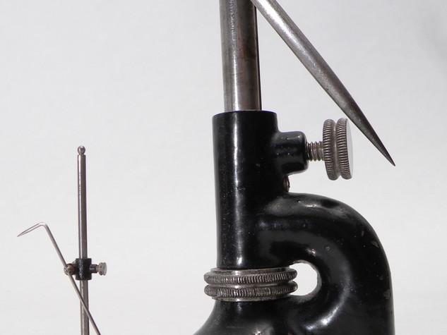 Starrett # 52 surface gauge, steel, 1992