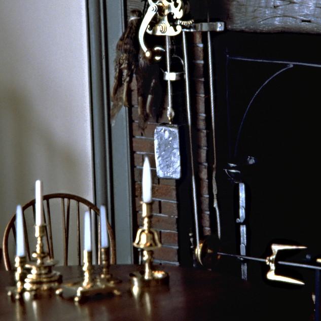 Clock Jack, 1991, in NMTM Twin Manors