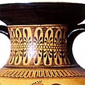 Amphora Neck