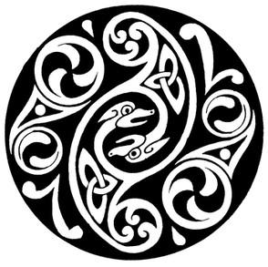 Celtic Duck