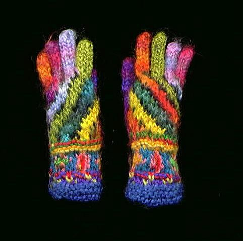 Kaffe Fasset Gloves