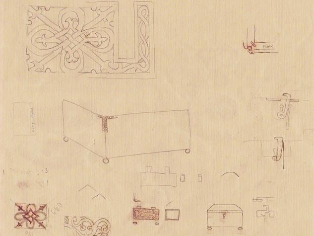 Artist drawings