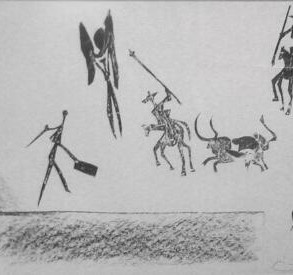 Picasso Bullfight