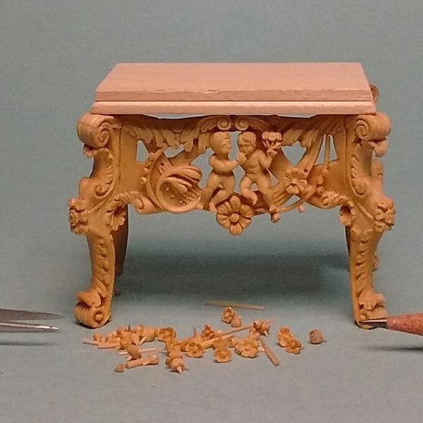 u 17th c. Dutch Strong Box, Llyod McCaff