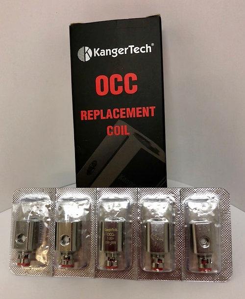 Mysite 1 Kanger Tech Occ 12 Ohm Coil