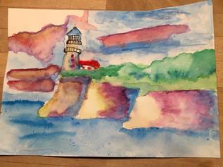 Isla DofE online art course.jpeg