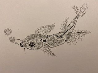Keira DofE Online Art Course