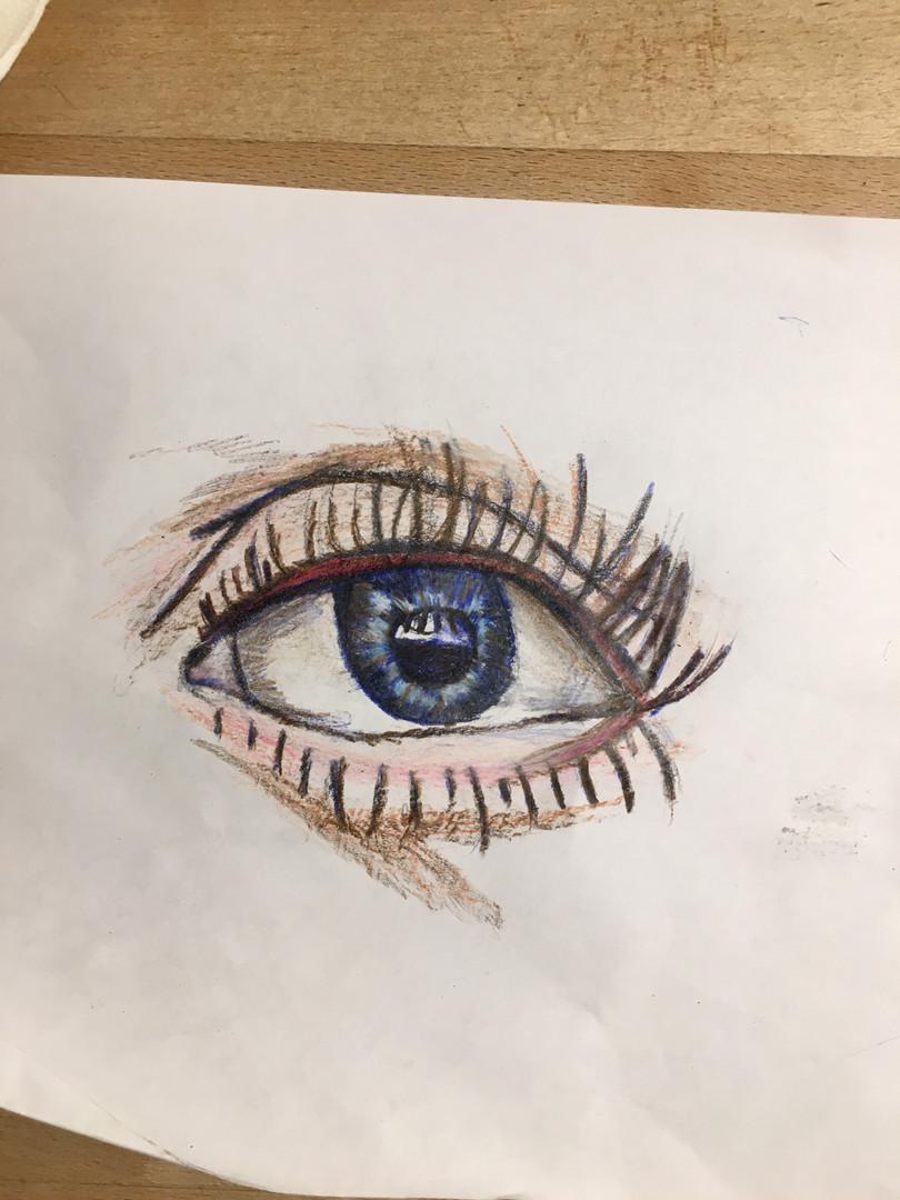 Isla DofE Online Art Course