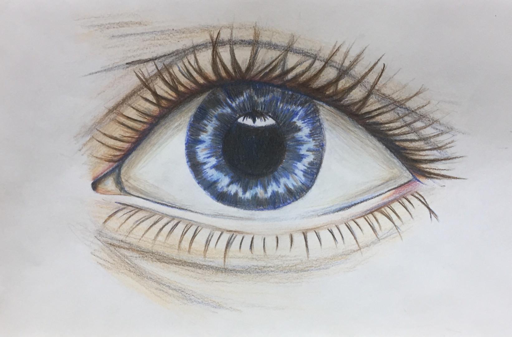 Ayra DofE Online Art Course
