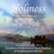 Holiness Album cover.jpg