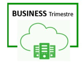 COLABO ERP Business | Trimestre