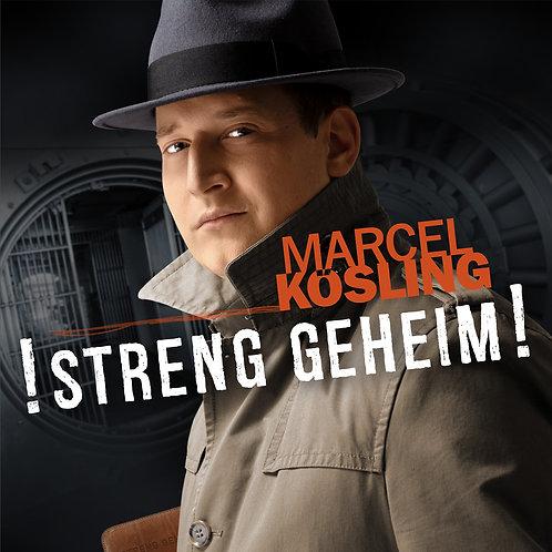 STRENG GEHEIM! Titel-Song