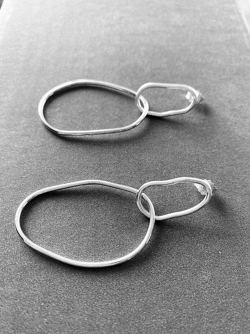 Jara øreringe