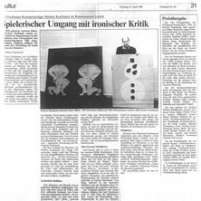 Niklaus Oberholzer - 23. April 1988