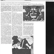 Karl Bühlmann - 26. Januar 1984