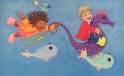 Amanda's Children's Books