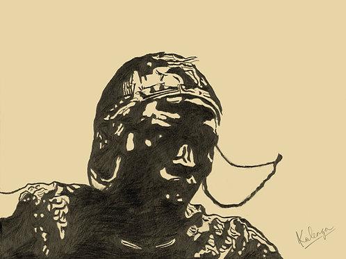 Massai en-gigurana