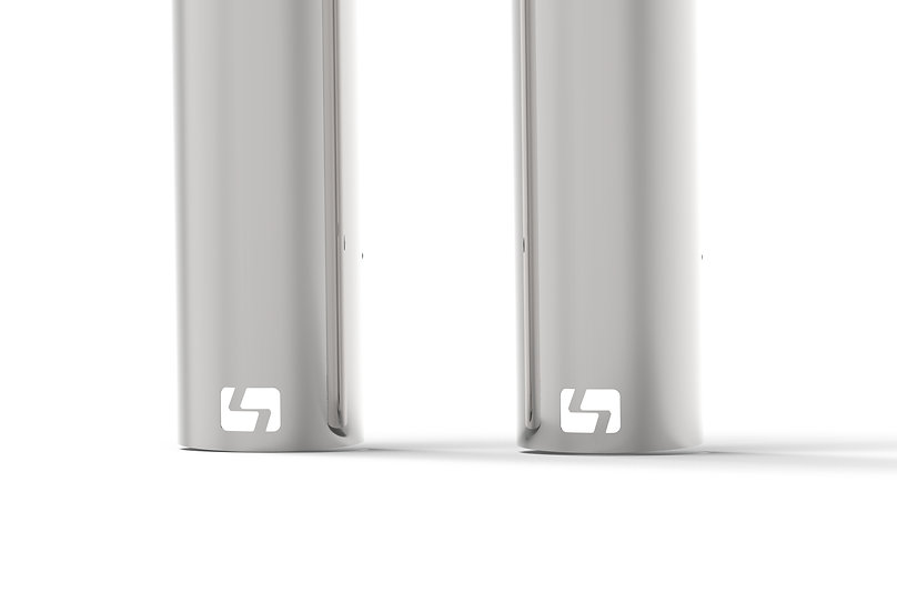 Exhaust Shields
