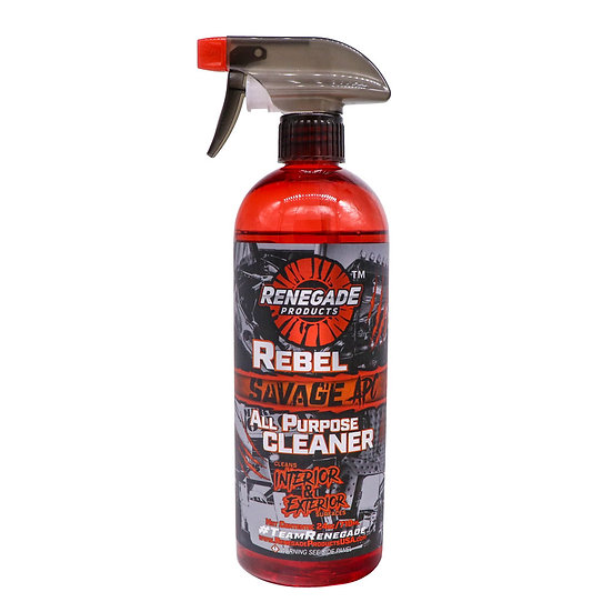 Rebel Savage All-Purpose Cleaner