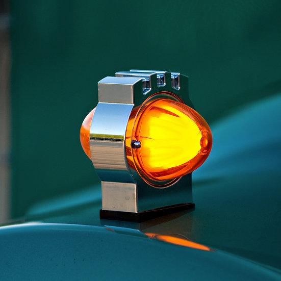 Kenworth Billet Turn Signal