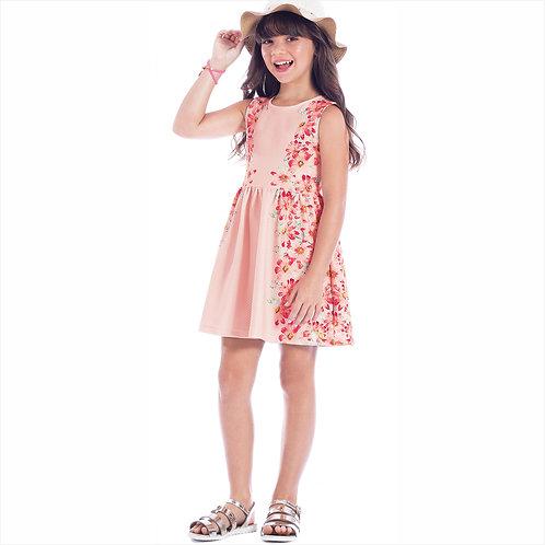 Vestido charlotte sublimado (ref. 10623)