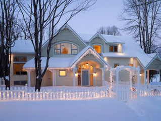 It Pays to Sell your Home in Winter